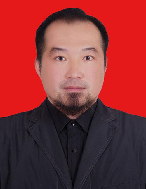 红色珍贵纪念刘寿涛